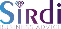Sirdi – Business Advice Logo